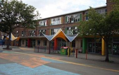 Mostyn School
